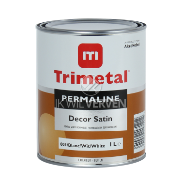 Trimetal Permaline Decor satin